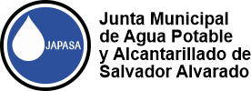 Junta Municipal de Agua Potable y Alcantarillado de Salvador Alvarado